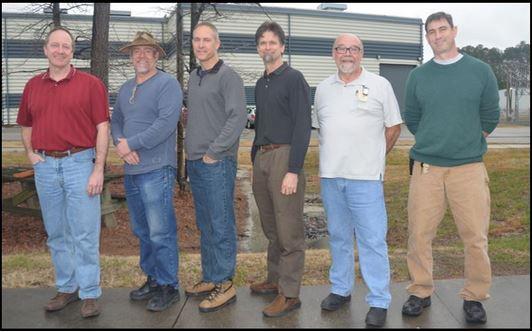 Welding Technical Committee