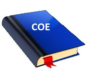 COE Book