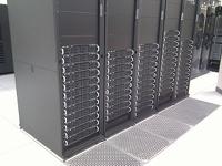 12k Cluster