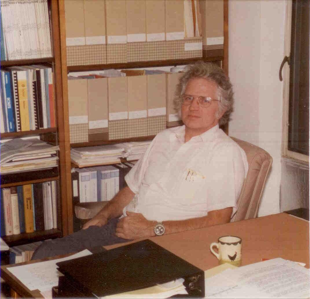 Franz Gross