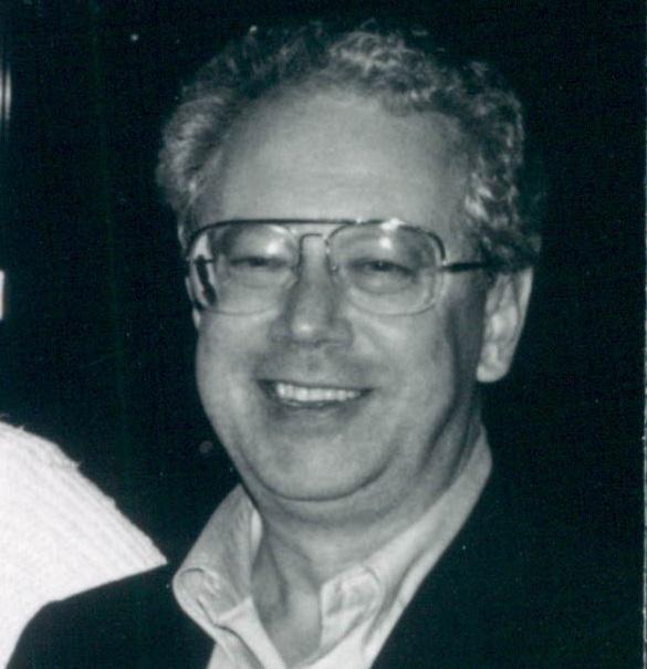James S. McCarthy