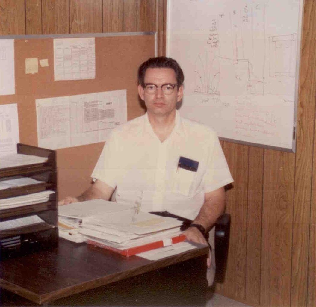 Ron Sundelin