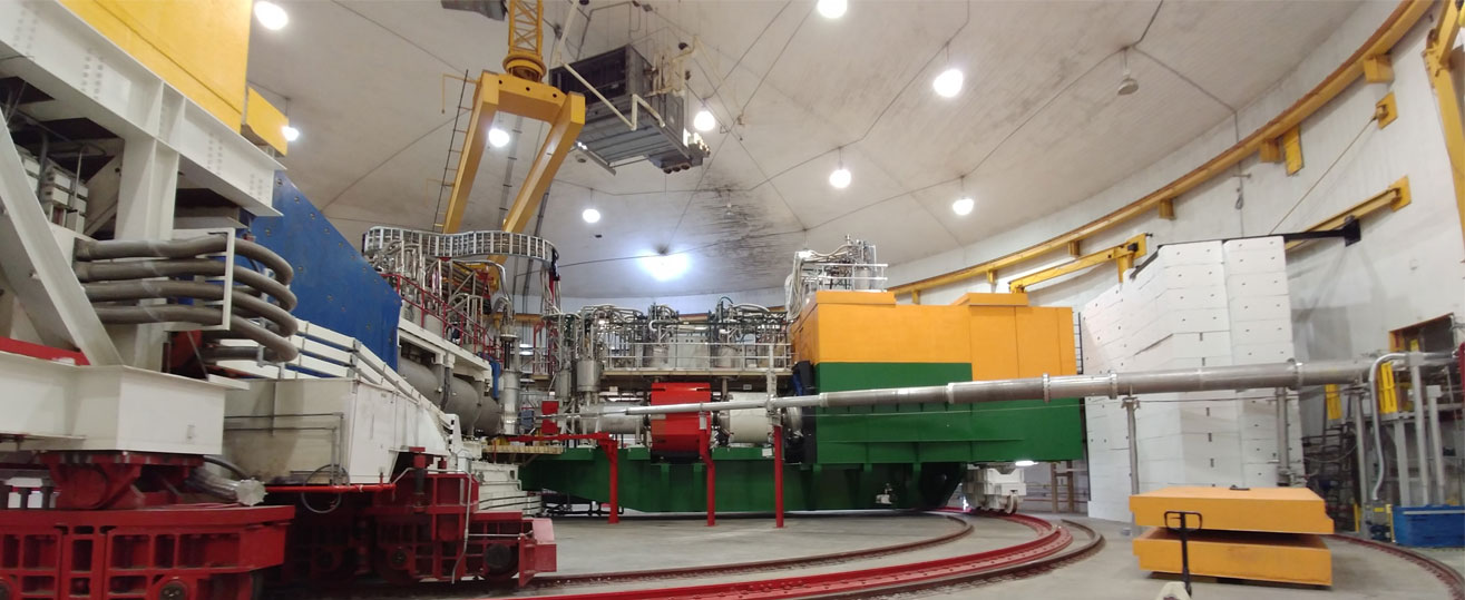 Jefferson Lab completes 12 GeV Upgrade