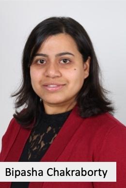 Bipasha Chakraborty