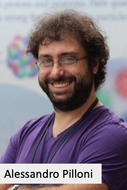 Alessandro Pilloni