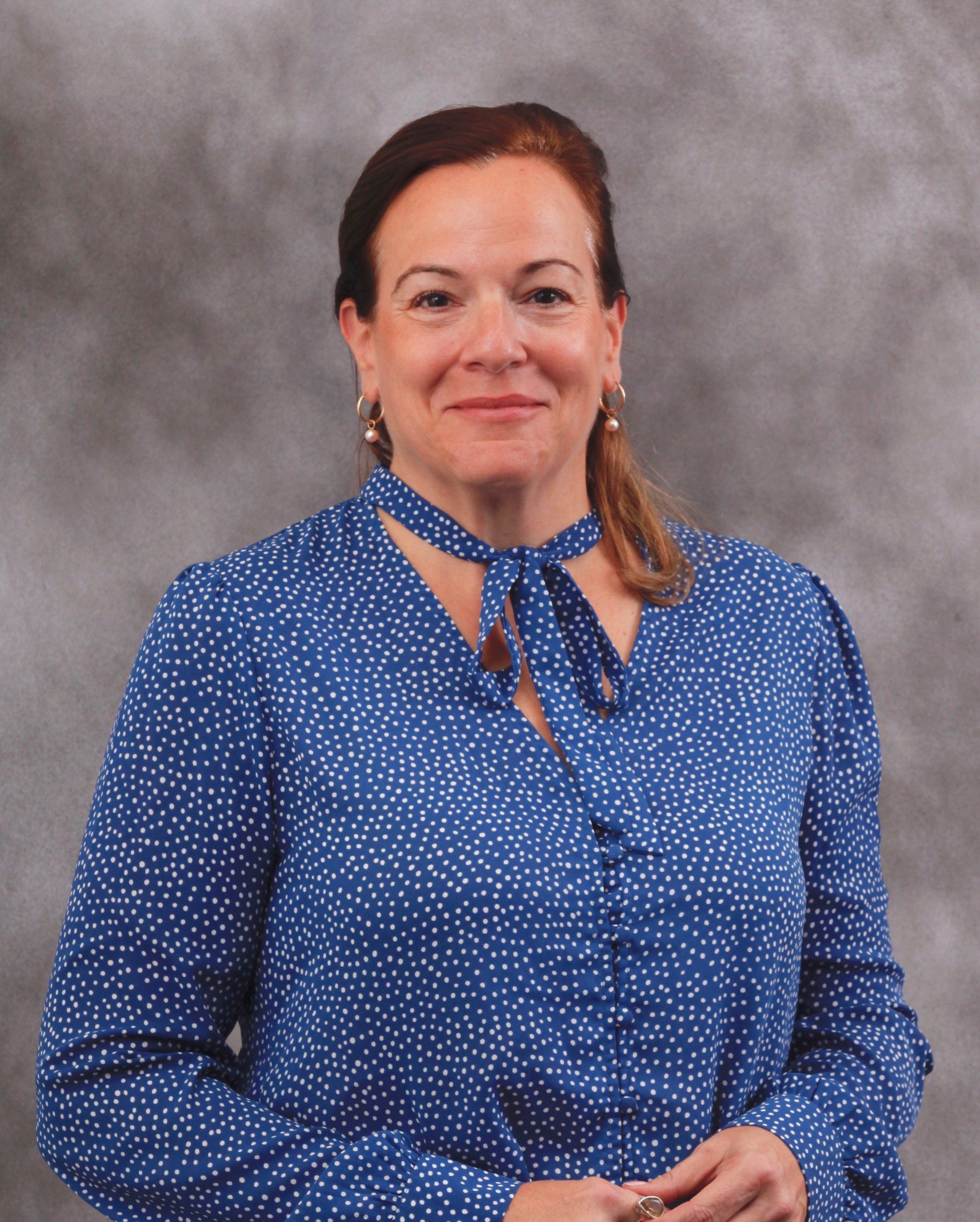 Cynthial Keppel