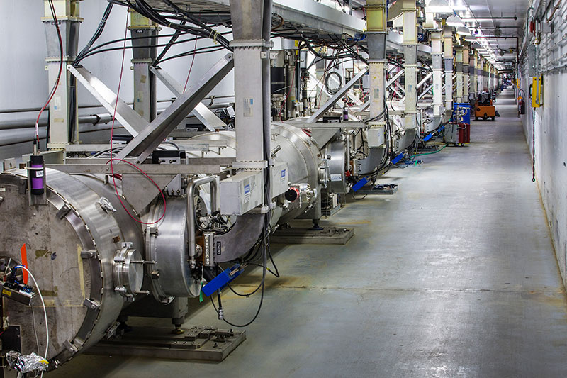 From Jlab Jefferson Lab Completes 12 Gev Upgrade Sciencesprings