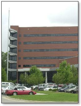 VARC Building