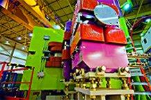 EXPERIMENTAL NUCLEAR PHYSICS | Jefferson Lab