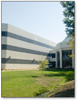 CEBAF Center