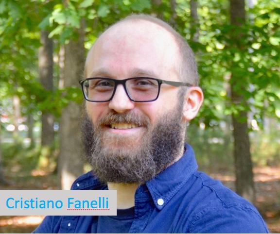Cristiano Fanelli - headshot