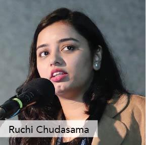 Ruchi Chudasama