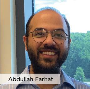 Abdullah Farhat