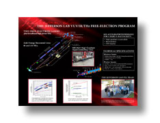 FEL (Free Electron Laser) Fact Sheet
