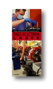 Free-Electron Laser Brochure