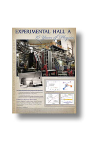 Experimental Hall A Poster