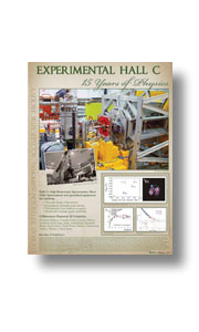 Experimental Hall C Poster
