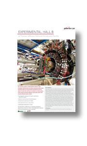 Experimental Hall B Poster
