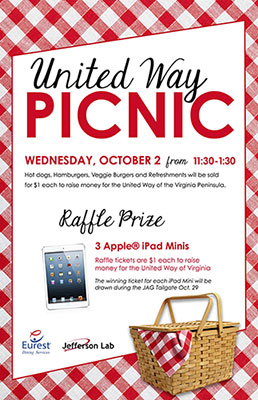 united way picnic