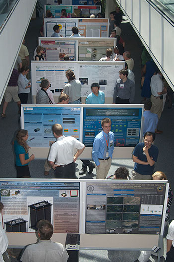 Summer Intern Poster Session