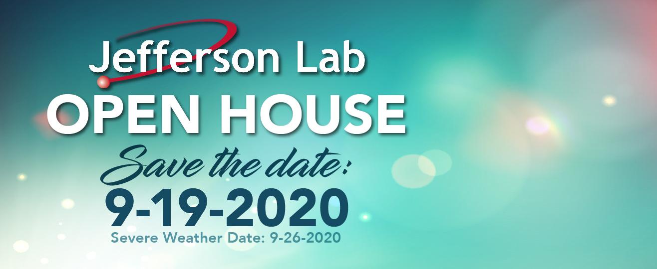 JLab Open House Event