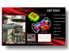 SRF Fact Sheet