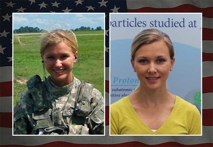 Holly Szumila-Vance, Army, 2006-2013