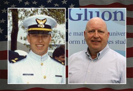 Joel Dolbeck, Coast Guard, 1984-2018