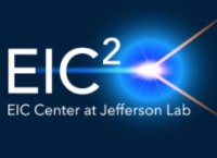 EIC Center at Jefferson Lab logo