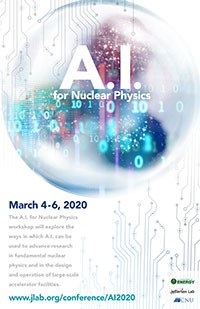 A.I. for Nuclear Physics Workshop