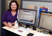 Kim Edwards, IT Division/Information Resources