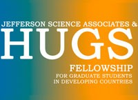 JSA/HUGS International Fellowship logo