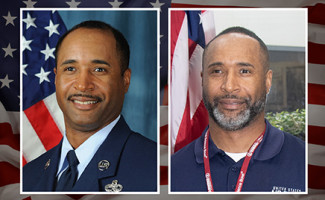 Salute to Veterans with Donald Brown, U.S. Air Force