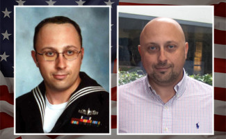 Salute to Veterans with Randy Michaud, U.S. Navy