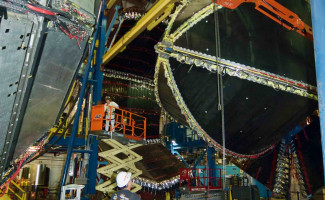 Protons Get Zippier in Neutron-Rich Nuclei