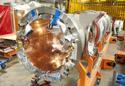 Assembling a Cryomodule