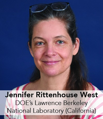 Jennifer Rittenhouse West
