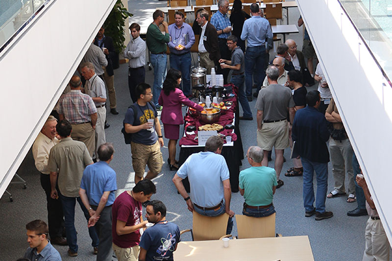 Annual Users Meeting